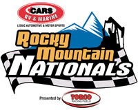 Rocky Mountain Nationals