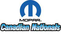 Mopr Canadian Nationals